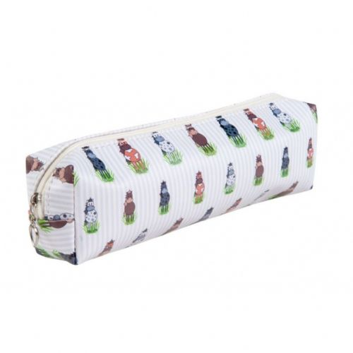 HKM Little Horses Pen Case
